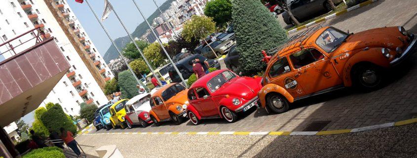 İzmir volkwagen sevenler derneği