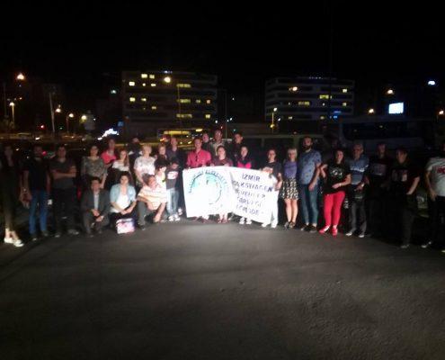 İzmir woswos